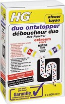 HG Duo Ontstopper - 1000ml