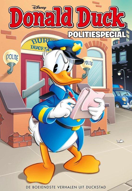 Donald Duck Politiespecial 2