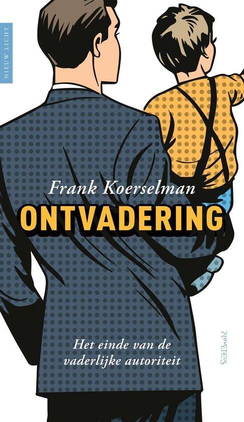 Ontvadering - Frank Koerselman pdf epub
