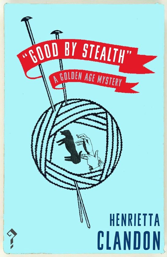 Good by Stealth
