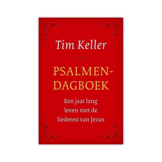 Psalmendagboek - Tim Keller | Fthsonline.com