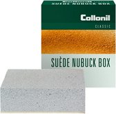 Collonil Suede Nubuck Box - Suede gum - suede blokje