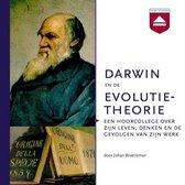 Darwin en de evolutietheorie