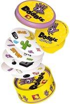 Spelvoordeelset Dobble Classic - Kaartspel & Trap er niet in! - Kinderspel
