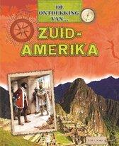 De Ontdekking van... - Zuid-Amerika