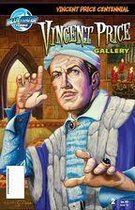 Vincent Price Presents: Gallery #2
