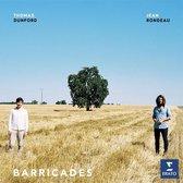 Barricades (Klassieke Muziek CD) Thomas Dunford - Jean Rondeau