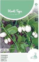 Hortitops zaden - Aubergine White Eggs