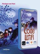 Lees je digiwijs  -   Code WIFI