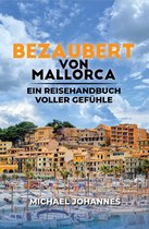 Omslag Bezaubert von Mallorca