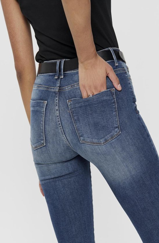 ONLY Dames Jeans ONLSHAPE LIFE REG SK REA7628 Skinny fit W27 x L32