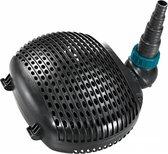 Aquaforte Vijverpomp 5000 liter/uur - Verbruik 26 watt - Droog en nat opstelbaar