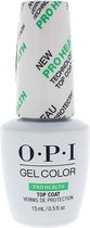 O.P.I Topcoat GelColor