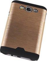 Wicked Narwal | Lichte Aluminium Hardcase voor Samsung Galaxy E7 Goud