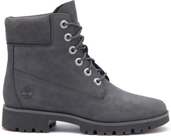 Timberland Sneakers - Maat 38.5 - Mannen - grijs