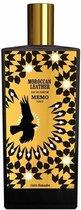 MEMO Cuirs Nomades - Moroccan Leather eau de parfum 75ml eau de parfum