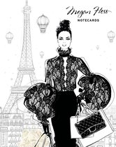 Chic a Fashion Odyssey Boxed Notecards