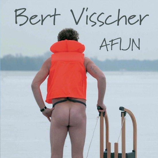 Boek cover Afijn van Bert Visscher (Onbekend)
