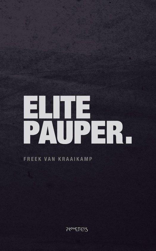 Elitepauper - Freek van Kraaikamp |