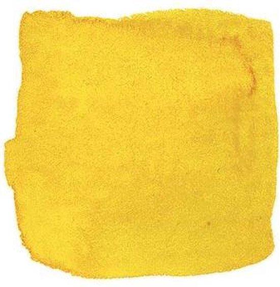 Afbeelding van het spel Stockmar Aquarelverf 250 ml - citroengeel