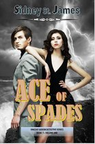 Ace of Spades - Volume 1