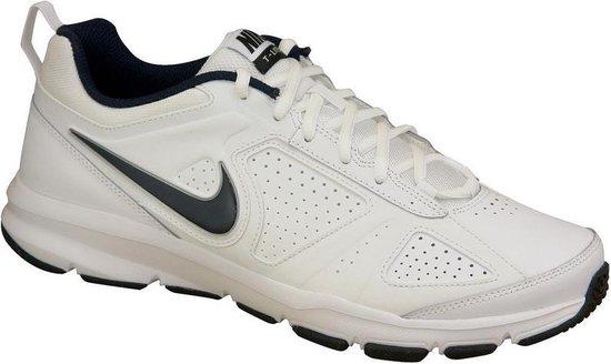 Nike T-Lite XL - Fitness-schoenen - Heren - Maat 44.5 - Wit/Zwart