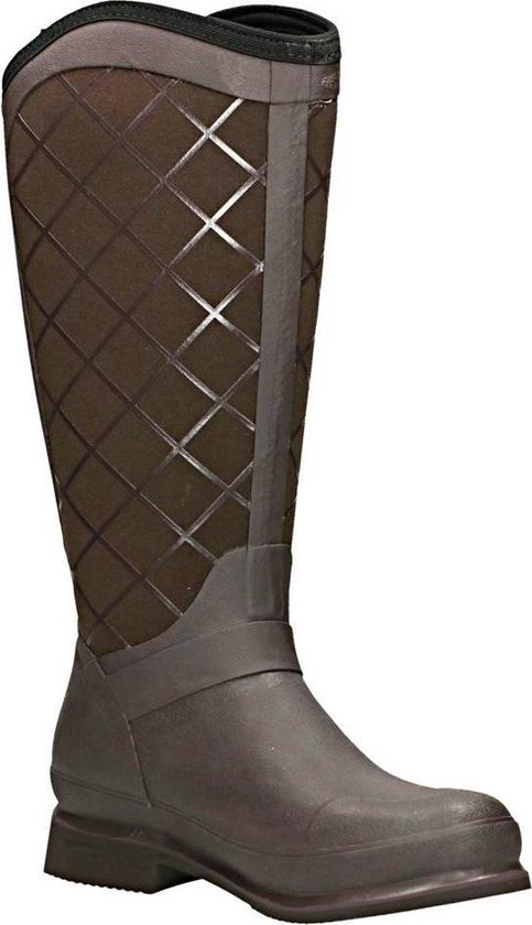 Muck Boot Pacy II Rijlaarzen - Bruin - Dames - Maat 38