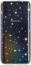 Samsung Galaxy A50 (2019) hoesje Stars Casetastic Smartphone Hoesje softcover case