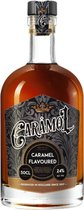 Caramol Karamel Flavoured Wodka - 50 cl