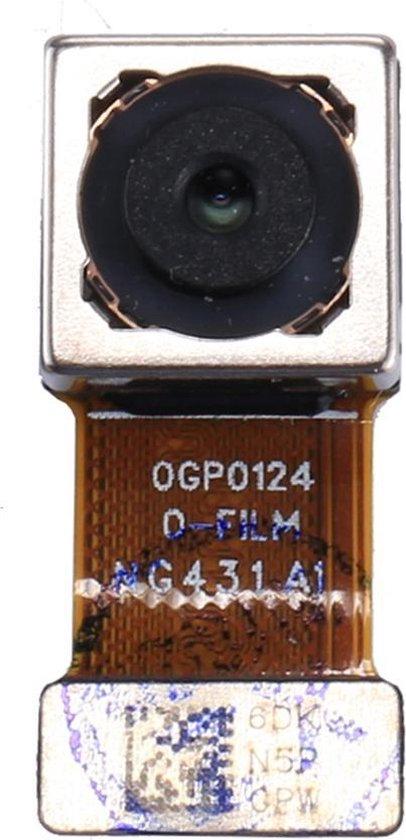 Let op type!! For Huawei Honor 8 Lite / nova Lite Back Facing Camera