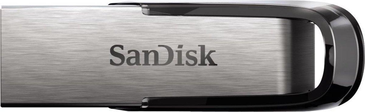 SanDisk Ultra Flair 64GB USB 3.0 Flash Drive