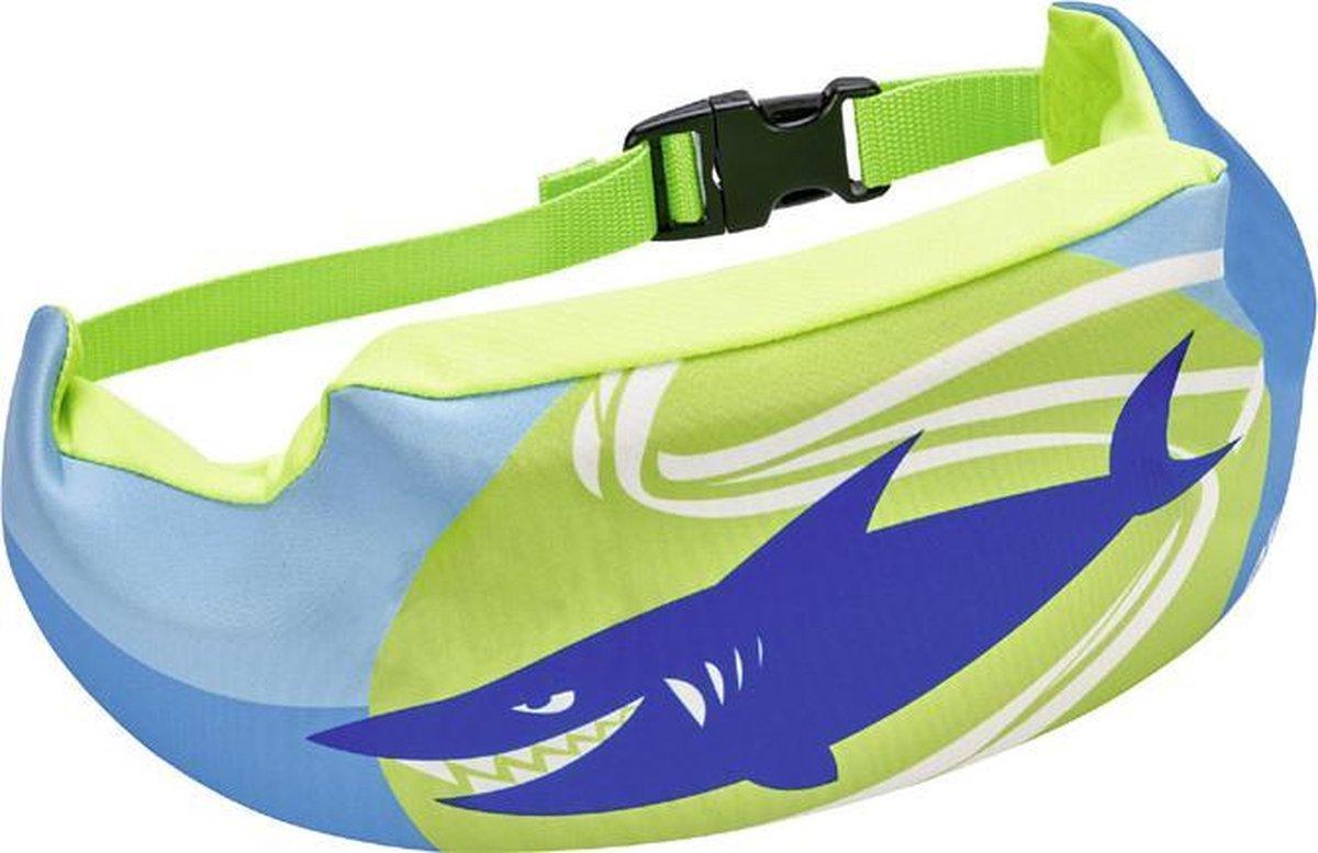 BECO-SEALIFE zwemgordel - neopreen - 15-30 kg - groen