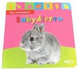 Ballon Mijn Fotokijkboek: Babydieren