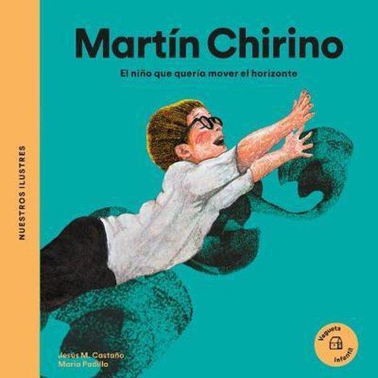 Martin Chirino