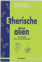 Etherische olien