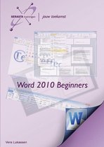 Word 2010 Beginners