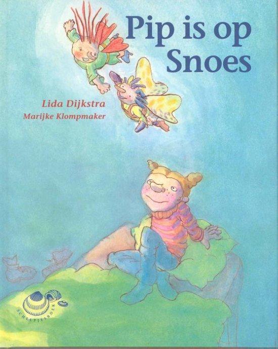 Cover van het boek 'Pip is op Snoes / druk 2'