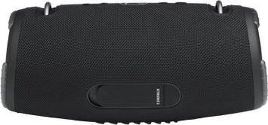 JBL Xtreme 3 Zwart - Draagbare Bluetooth Speaker