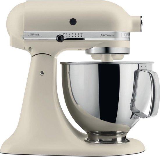 Kitchenaid Artisan 175 Keukenmachine - Crème