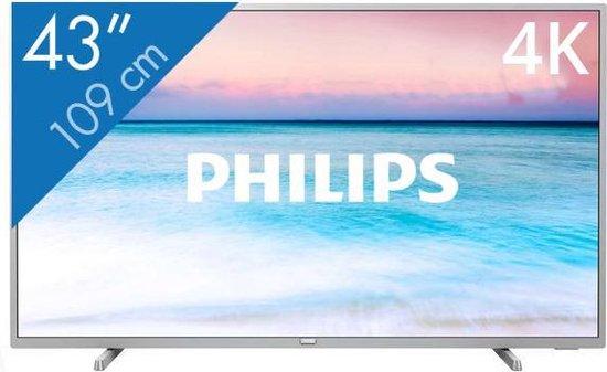 Philips 43PUS6554/12 - 4K TV