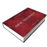 NKJV New Testament, Flipback Edition, Comfort Print: Holy Bible, New King James Version