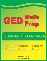 GED Math Prep