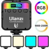 Ulanzi VL49 RGB Multi Color LED-videolamp