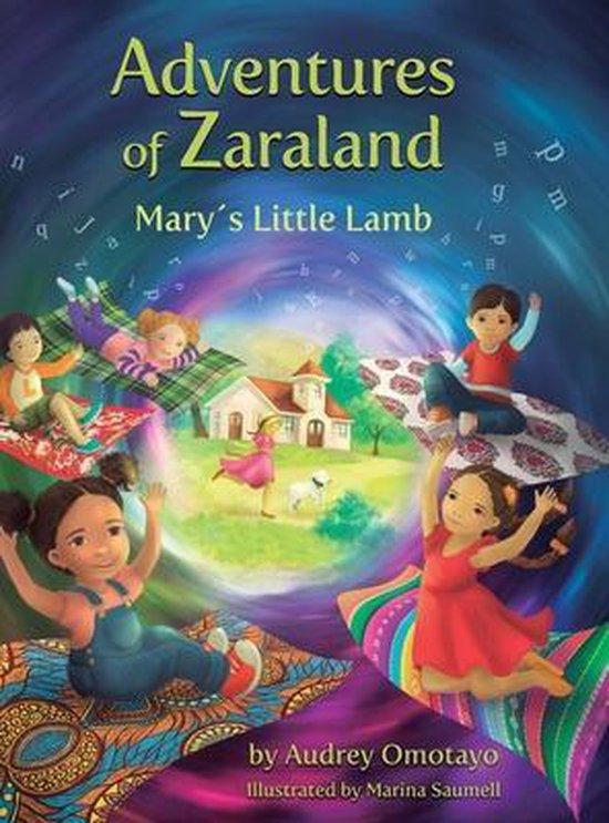 Adventures of Zaraland