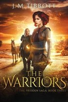 The Warriors: The Pridden Saga