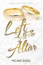 Omslag Left At The Altar