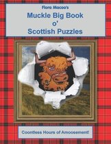 Flora Macoo's Muckle Big Book o' Scottish Puzzles