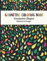 Geometric Coloring Book: Fun, Easy, Unique Geometric Shapes and Patterns Coloring Pages for Relaxation and Stress Relief yourself this geometri