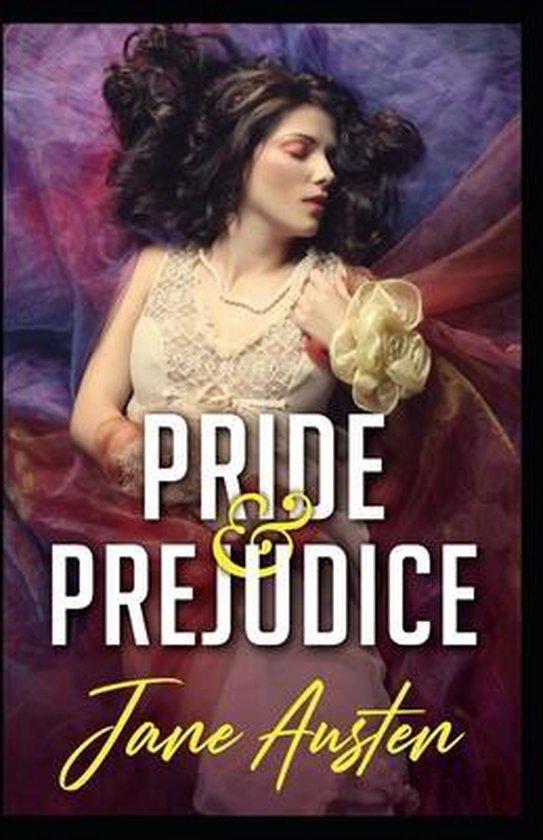 Pride and Prejudice: ( The Original Classic Novel)