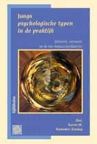Jungs psychologische typen in de praktijk